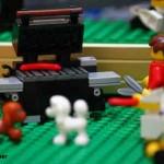Neben LEGO®Bauen des Deutschen liebstes Hobby