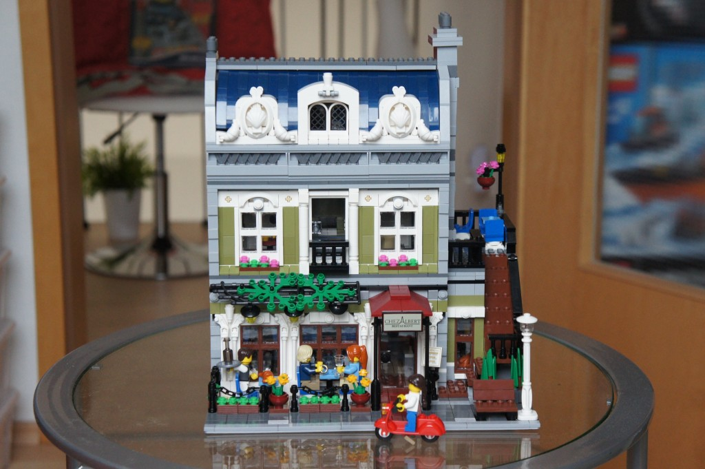 Pariser Cafe